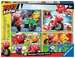Ricky Zoom Puzzle 4x42 Bumper Pack Puzzle;Puzzle per Bambini - immagine 1 - Ravensburger
