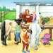Een dag op de manege Puzzels;Puzzels voor kinderen - image 4 - Ravensburger