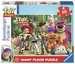 Disney Toy Story Giant Floor Puzzle, 60pc Puzzles;Children s Puzzles - image 1 - Ravensburger