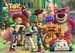 Disney Toy Story Giant Floor Puzzle, 60pc Puzzles;Children s Puzzles - image 2 - Ravensburger