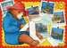 Paddington Bear Giant Floor Puzzle, 60pc Puzzles;Children s Puzzles - image 2 - Ravensburger