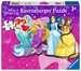 Pretty Princesses Jigsaw Puzzles;Children s Puzzles - image 1 - Ravensburger