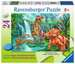 Dino Falls Jigsaw Puzzles;Children s Puzzles - image 1 - Ravensburger
