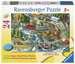 L effervescence des vacances Puzzles;Puzzles pour enfants - Image 1 - Ravensburger