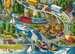 Vacation Hustle Jigsaw Puzzles;Children s Puzzles - image 2 - Ravensburger