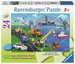A Day on the Job Jigsaw Puzzles;Children s Puzzles - image 1 - Ravensburger
