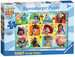 Toy Story 4 Jigsaw Puzzles;Children s Puzzles - image 1 - Ravensburger
