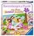 Süße Prinzessinnen Puzzle;Kinderpuzzle - Bild 1 - Ravensburger