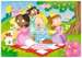 My first outdoor puzzle - Princesses amies Puzzle;Puzzle enfant - Image 2 - Ravensburger