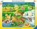 The Zoo Jigsaw Puzzles;Children s Puzzles - image 1 - Ravensburger