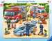 Spannende Berufe Puzzle;Kinderpuzzle - Bild 1 - Ravensburger