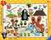 Der kleine Maulwurf hat Spaß Puzzle;Kinderpuzzle - Bild 1 - Ravensburger