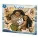 Puzzle cadre 30-48 p - Les aventures de Vaiana et Maui / Disney Puzzle;Puzzle enfant - Image 1 - Ravensburger