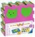 Formen und Tiere Puzzle;Kinderpuzzle - Bild 2 - Ravensburger