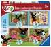 Bing 4 in Box Puzzles;Children s Puzzles - image 2 - Ravensburger