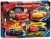 Disney Pixar Cars 3 Four Shaped Puzzles Puzzles;Children s Puzzles - image 1 - Ravensburger