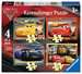 Disney Pixar Cars 3, 4 in Box Puzzles;Children s Puzzles - image 1 - Ravensburger