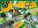 MICKEY RAŹNI RAJDOWCY 4 W 1 Puzzle;Puzzle dla dzieci - Zdjęcie 3 - Ravensburger
