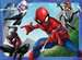 Spider-Man 4 in Box Puzzles;Children s Puzzles - image 3 - Ravensburger