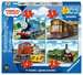 Thomas & Friends Puzzle;Puzzles enfants - Image 1 - Ravensburger