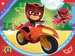 PJ Masks 4 in a Box Puzzles;Children s Puzzles - image 2 - Ravensburger
