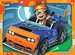 Rusty Rivets 4 in a Box Puzzles;Children s Puzzles - image 2 - Ravensburger