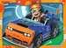 Rusty Rivets 4 v 1 2D Puzzle;Dětské puzzle - obrázek 2 - Ravensburger