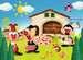 Jokie reist om de wereld Puzzels;Puzzels voor kinderen - image 5 - Ravensburger