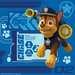 Tlapková Patrola: Rubble, Marshall a Chase 3 v 1 2D Puzzle;Dětské puzzle - obrázek 3 - Ravensburger