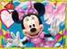 Myška Minnie 4 v 1 2D Puzzle;Dětské puzzle - obrázek 2 - Ravensburger