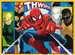 Disney Spider Man 4 v 1 2D Puzzle;Dětské puzzle - obrázek 5 - Ravensburger