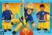 Sam, der tapfere Feuerwehrmann Puzzle;Kinderpuzzle - Bild 2 - Ravensburger