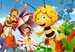 Biene Maja auf der Blumenwiese Puzzle;Kinderpuzzle - Bild 2 - Ravensburger