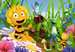 Biene Maja auf der Blumenwiese Puzzle;Kinderpuzzle - Bild 3 - Ravensburger
