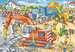 Pas op, wegwerkzaamheden! Puzzels;Puzzels voor kinderen - image 2 - Ravensburger