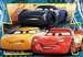 Disney Cars3 , Lightning, Cruz en Jackson Puzzels;Puzzels voor kinderen - image 2 - Ravensburger