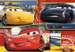 Disney Cars3 , Lightning, Cruz en Jackson Puzzels;Puzzels voor kinderen - image 3 - Ravensburger