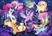 Puzzle 2x24 p - Poneys magiques / My Little Pony Puzzle;Puzzles enfants - Image 3 - Ravensburger