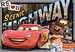 Disney Cars Puzzle;Kinderpuzzle - Bild 2 - Ravensburger
