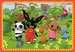 Bing und seine Freunde Puslespil;Puslespil for børn - Billede 3 - Ravensburger