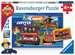 In actie! Puzzels;Puzzels voor kinderen - image 1 - Ravensburger