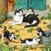 Süße Katzen und Hunde Puzzle;Kinderpuzzle - Bild 3 - Ravensburger