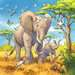 Wilde Giganten Puzzle;Kinderpuzzle - Bild 2 - Ravensburger