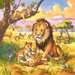 Les grands sauvages Puzzle;Puzzle enfant - Image 3 - Ravensburger