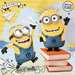 Despicable Me Jigsaw Puzzles;Children s Puzzles - image 3 - Ravensburger
