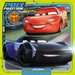 Cars 3 Puzzle;Puzzle per Bambini - immagine 4 - Ravensburger