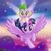 Puzzle 3x49 p - Aventures avec les poneys / My Little Pony Puzzle;Puzzles enfants - Image 2 - Ravensburger
