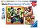 Toy Story History Jigsaw Puzzles;Children s Puzzles - image 1 - Ravensburger