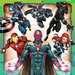 Disney Marvel Avengers 2D Puzzle;Dětské puzzle - image 3 - Ravensburger