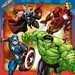 Disney Marvel Avengers 2D Puzzle;Dětské puzzle - image 4 - Ravensburger